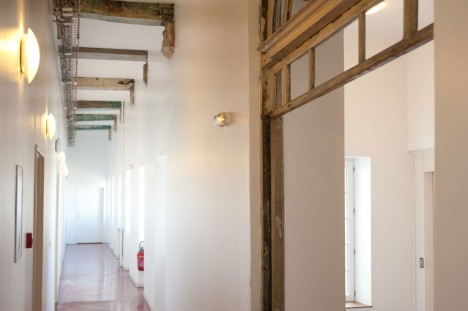 Couloir 2ème étage
